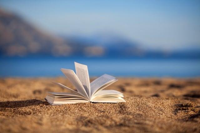 每一年的第一天,請試著提筆,為此時此地人生百態,開始寫一本專屬於自己的書。(Fotolia)