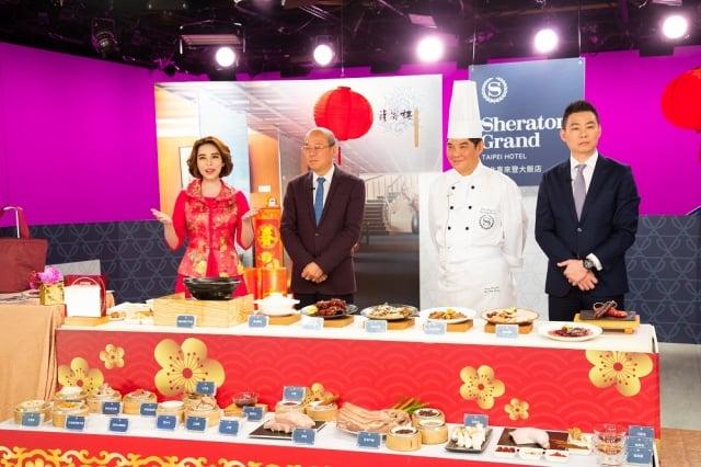 台灣冷凍料理包市場一年超過400億,其中推估年菜有40億的商機。(業者提供)