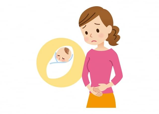 懷孕3個月前小產最常見的原因是胚胎染色體異常,連續3次以上的小產稱為習慣性流產,隱藏在背後的原因,例如:子宮異常、內分泌異常等。(Fotolia)