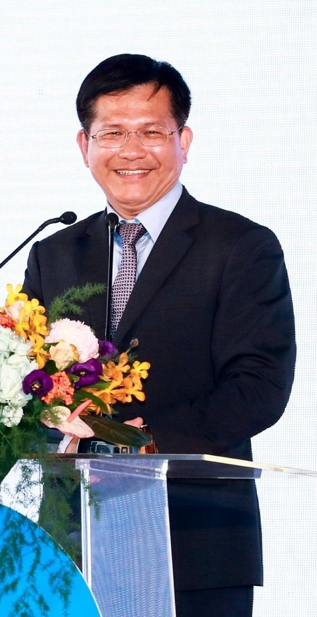 外傳前台中市長林佳龍將接任交通部長,林佳龍11日在臉書上發文「選擇共同承擔」。圖為林佳龍資料照。(台中市政府)