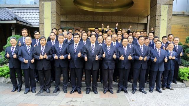 中華民國紳士協會第14屆理監事暨全國會長