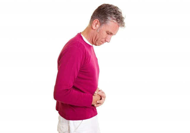 過去認為,小腸菌叢過度增生(SIBO)只會出現在「短腸症」的病人身上。(123RF)