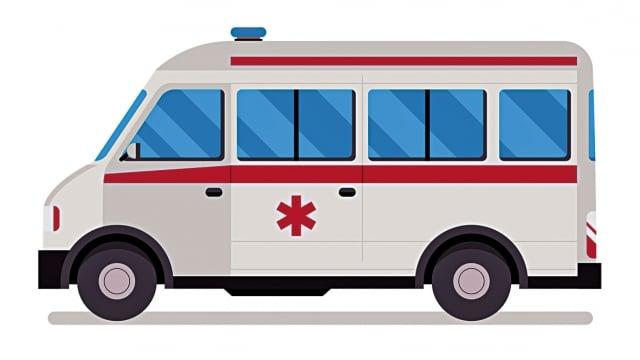 停車等待紅綠燈時,因一時喘不過氣,致呼吸困難而暈倒在地,被一旁民眾送急診搶救,嚴重到幾乎要進行插管,在透過相關氣喘治療才撿回一命。(Fotolia)