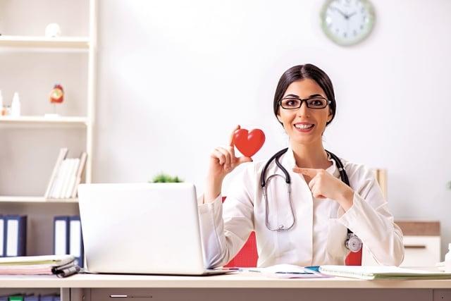 讓血管常保年輕的關鍵,就在於是否能良好地控制胰島素分泌。 (Fotolia)