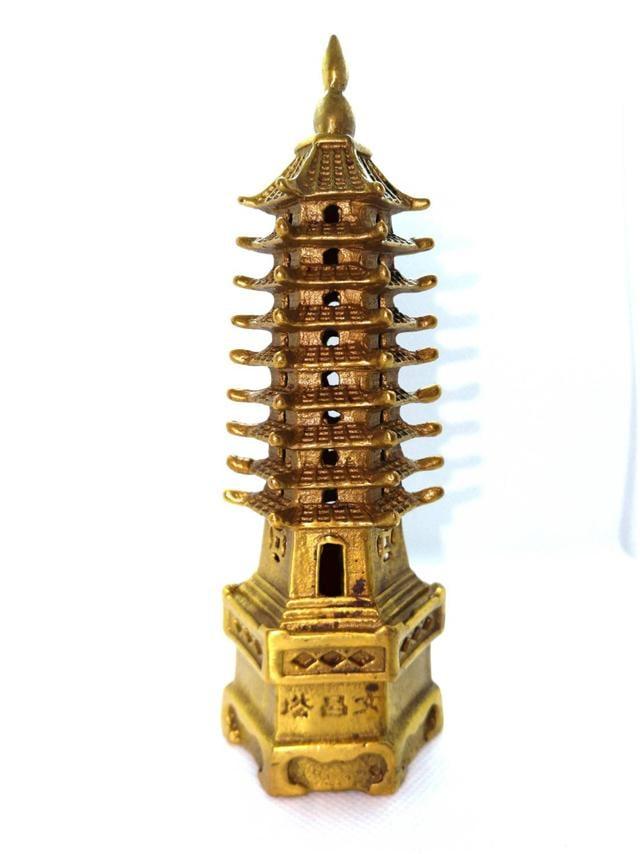 5.文昌塔。(攝影/三川)