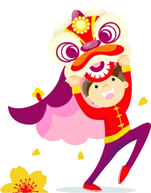 中國傳統習俗中的過年,有著源遠流長的敬天祭祖、天人合一思維。(123RF)