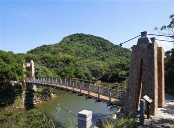 情人湖公園(北觀處提供)