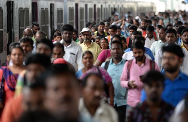 緯創(Wistron)傳出未來5年將投資500億印度盧比(約新台幣215億元),擴大在印度的生產設施。圖為示意照。(AFP)