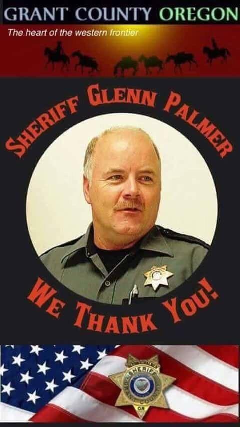 在美國華盛頓州格蘭特郡擔任警察局長的薩姆弟弟。