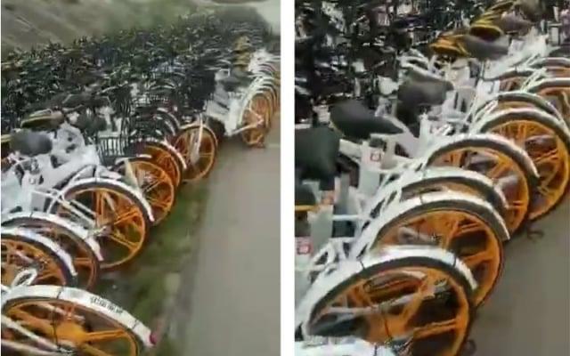 有中國民眾爆料稱,上海口億工貿有限公司利用「小蜜生態圈」等網路平台,連環詐騙近5萬人,約45億元人民幣。(受害人提供)