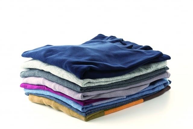讓穿衣成為自我風格,而非盲目的追逐。(123RF)