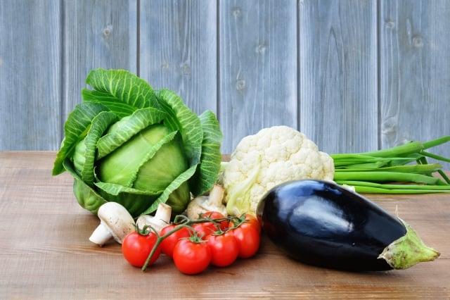 顏色越深、越鮮豔的,效果越好,更含有大量的花青素、類黃酮及許許多多的營養素。(Fotolia)