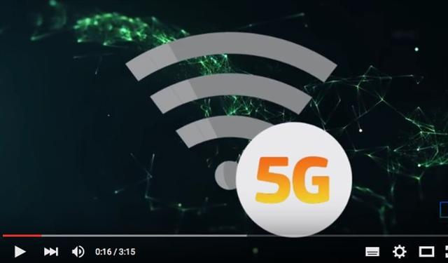 分析指出,5G網路覆蓋率仍耗費多時才能實用化。(Fotolia)