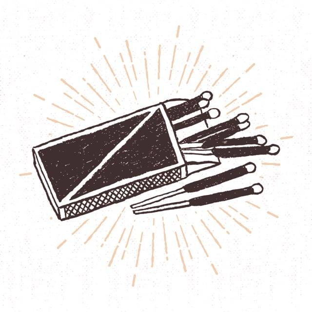 做一個思想,眼界,心胸不受盒子捆綁束縛的人,才會真正擁有屬於自己的曠世高遠,才能真正擁有盒子裡的人生。(123RF)