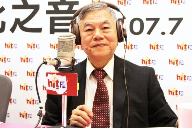 經濟部長沈榮津表示,2025年電價漲三成三只是預估最大值,不一定會發生。此外,台電被國際仲裁判賠49億元也不會影響電價。(周玉蔻嗆新聞提供)