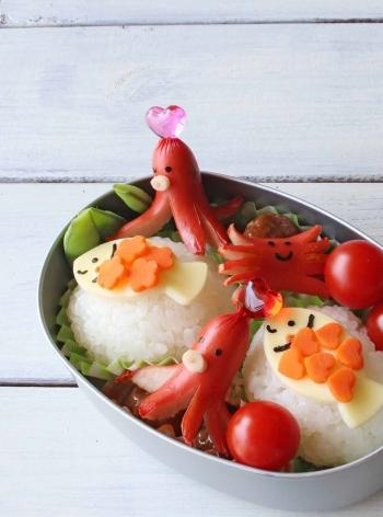 美觀的食物外表,可以促進食慾。(幸福文化提供)
