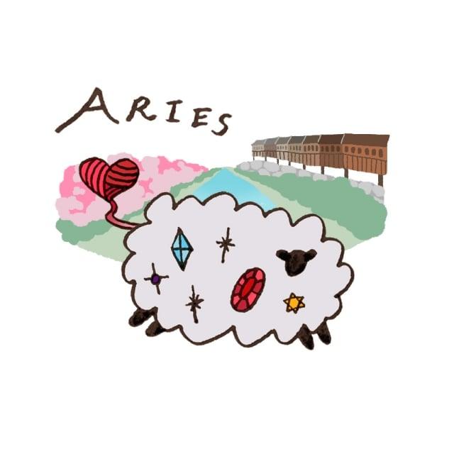 牡羊座(Hotels.com提供)