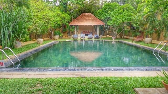 巨蟹座:斯里蘭卡內岡坡(Hotels.com提供)