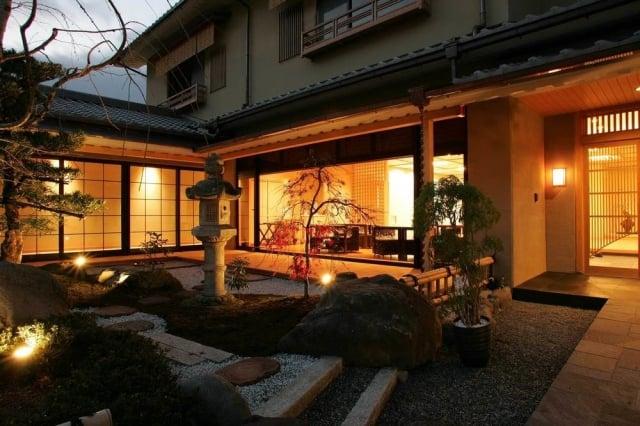 牡羊座:日本京都(Hotels.com提供)