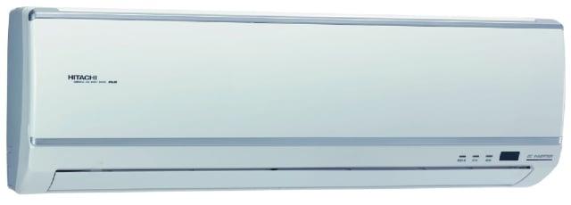 日立旗艦型1對1變頻冷暖空調RAS-28HK1 RAC-28HK1。(燦坤提供)