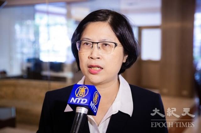 台灣法輪功人權律師團發言人朱婉琪表示,此次印太宗教自由會議,與會代表聽完法輪功學員受迫害的情況,全球支持普世價值的團體一起共同發聲,是對中共違反普世價值最有力的抗議,也最能夠引起歐美亞社會的關注。
