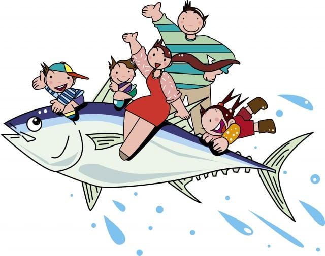 日本天皇昭和他本身是生物學家,為全國的國民塑造了兩項至今還流傳的功德,其一即是「吃魚運動」和「國民體操」。(123RF)