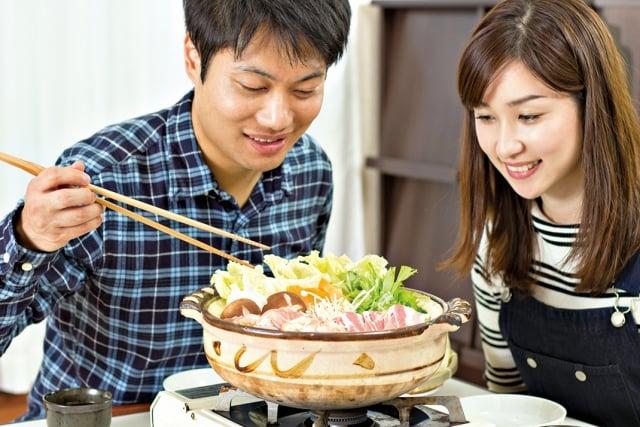 台灣人愛吃火鍋,各式火鍋選項眾多。(Fotolia)
