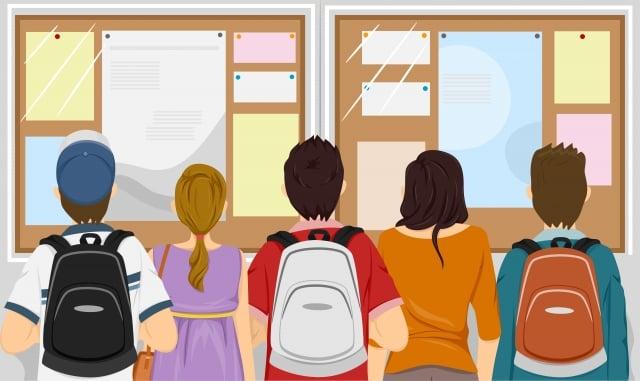 北一女的校訓,意在涵養學生的胸襟器識和操守毅力,在此教化下,學生不但成績優異,也沒變成書呆子。(123RF)