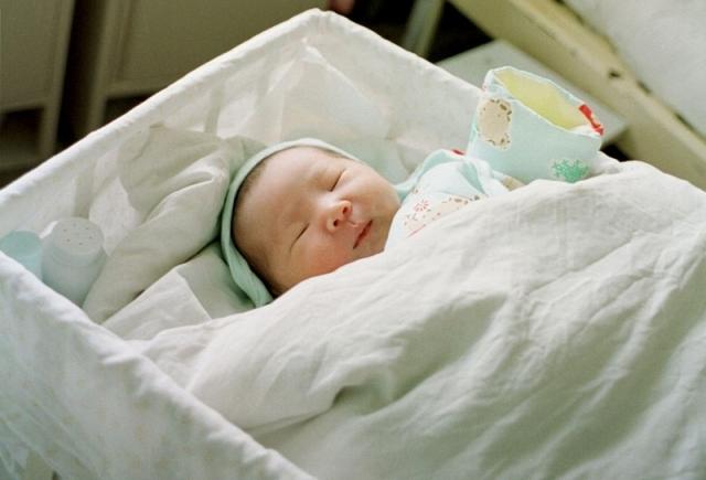 「世界人口綜述」網站發表2019年版各國出生率排行榜,台灣平均每名婦女僅生下1.218個孩子,在全球200個國家中敬陪末座。(記者Kevin Lee/Newsmakers/攝影)