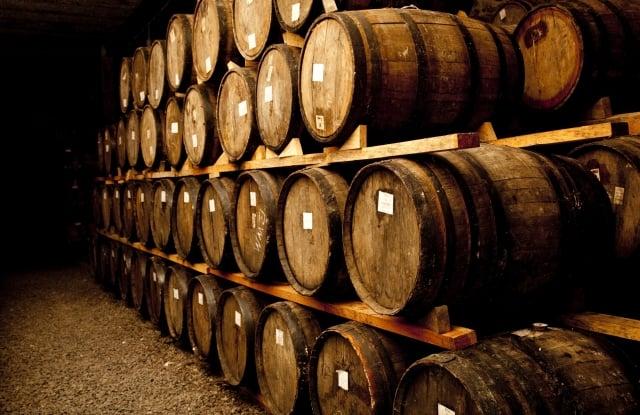 法國葡萄酒為什麼這麼經典?因為它是信神的修煉人用生命創作的一件臻於完 美的藝術品。(Fotolia)