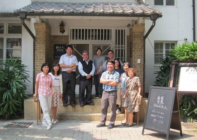 屏東大學與獨立書店「南國青鳥」合作,從3月起在該書店,舉辦9場「屏東學」系列演講。