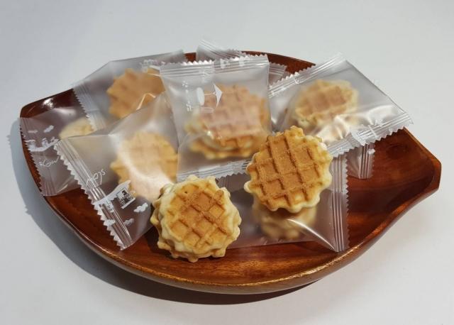 祈福牛軋餅(豐巢坊提供)