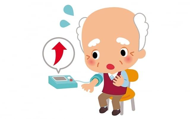 糖尿病、高血壓、長時間緊盯電腦或黑夜裡盯著手機等3C產品,容易導致眼壓升高,罹患青光眼的機率就會增高。(Fotolia)