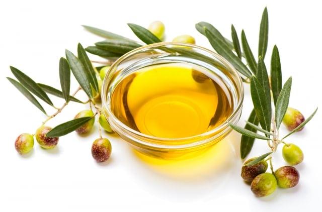 橄欖油。(Fotolia)