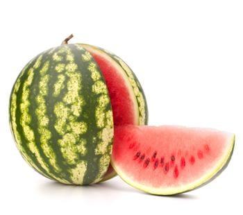 【食材醫道】解暑利尿的西瓜