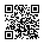 大賽網址,請掃描QR Code條碼。(大紀元製圖)