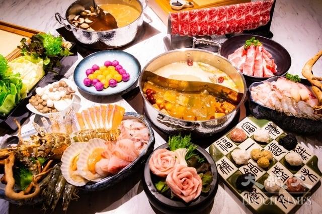美食-KY(2723)轉投資的餐飲集團「這一鍋」,今年推出新店型「新這一鍋」,主打3大特色強化市場競爭力,期許3年內IPO登錄興櫃。(記者陳柏州/攝影)