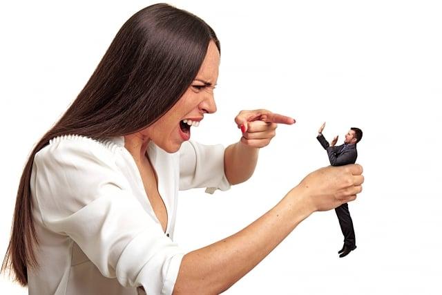 情緒與身體器官的聯繫在古代中醫早有論述,人的七情(喜、怒、憂、悲、思、恐、驚)過激時,就會傷及五臟六腑,而每一種情與每一個臟腑有著對應關係。(Fotolia)