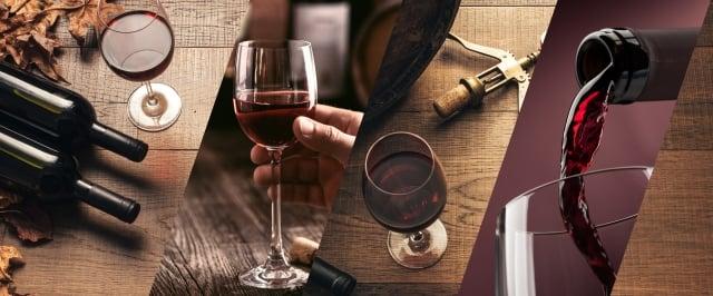 簡單了解品酒後,大家最關心的莫過於葡萄酒與美食的搭配,如何交織出和諧的共鳴曲?(123RF)