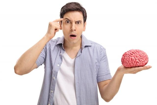 大腦要能提高學習效率,最重要的就是要讓思考、記憶和專注力「鬆、緊交替」!(Fotolia)
