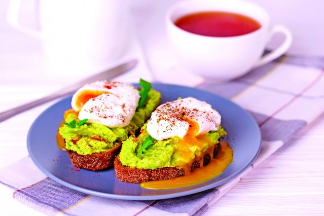 最重要的飲食原則「應該是保持健康體重、做運動、獲得充足睡眠」。(Shutterstock)
