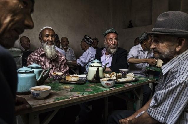 外媒報導,中共體制下非法強摘、移植器官仍在進行,受害群體除早期的法輪功學員,現已擴到新疆維吾爾穆斯林等。圖為示意圖。(Kevin Frayer/Getty Images)