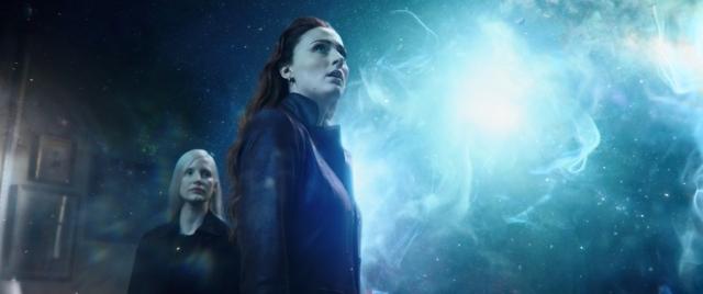 著名的超級英雄電影《X戰警》(X-Men)系列,今年終於迎來系列最終章《X戰警:黑鳳凰》。(二十世紀福斯提供)