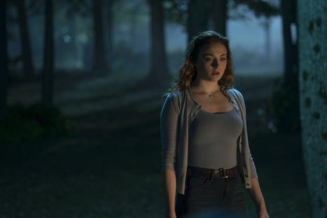 《X戰警:黑鳳凰》中,琴格雷升格為女主角。(二十世紀福斯提供)