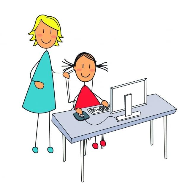 家庭功能的健全與完整,也扮演著重要的角色。(Fotolia)
