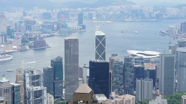 台灣綜合研究院創辦人劉泰英表示,香港已經沒有前途了,因為香港的亞洲金融中心地位已慢慢淡化。(Pixabay)