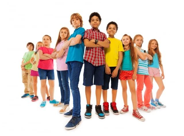 分享五種方法,希望有助於學生克服自我懷疑、找回自信。(123RF)