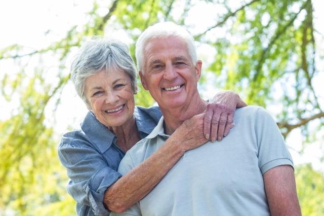 除了遺傳基因,要活得長久還有許多祕訣。(Fotolia)
