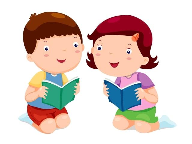 閱讀是需要沉浸於其中,需要一定的專心度,也需要放鬆當下的心情。(123RF)