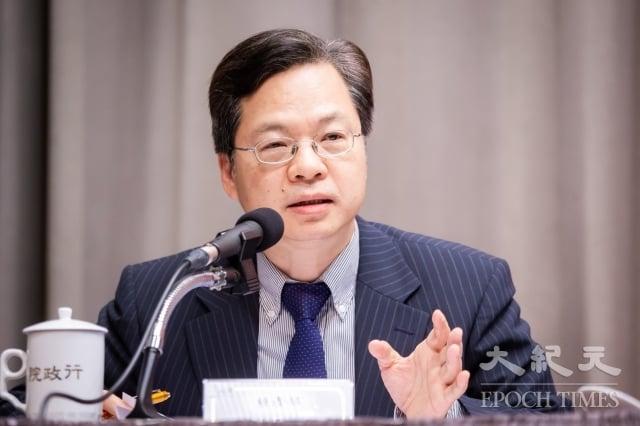 行政院政務委員龔明鑫9日表示,美中貿易戰對台灣來說是挑戰也是契機,台商資金回台年底有可能破7千億元,同時,預估到2025年台灣總計將有4兆元的投資。圖為資料照。(記者陳柏州/攝影)